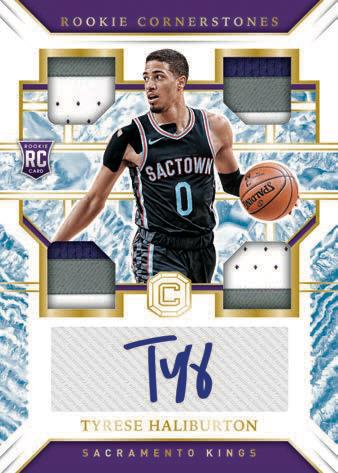 2020-21 Panini Chronicles Basketball Cards 5