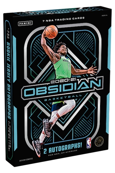 Top Selling Sports Card and Trading Card Hobby Boxes List 9