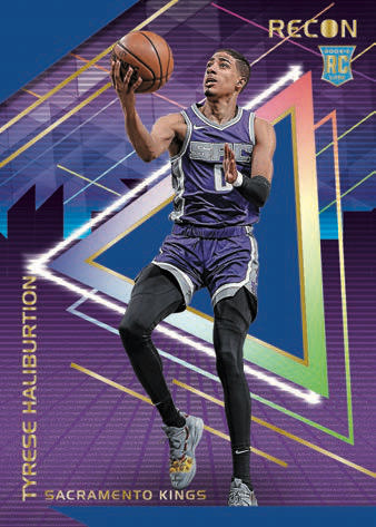 2020-21 Panini Recon Basketball Cards 3