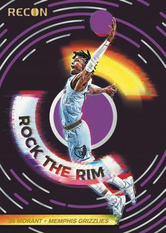 2020-21 Panini Recon Basketball Cards 4