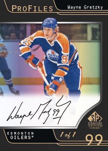 2020-21 SP Signature Edition Legends Hockey Cards 8