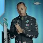 Top Lewis Hamilton Cards to Collect