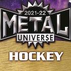 2021-22 Skybox Metal Universe Hockey Cards
