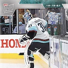 2021-22 Topps Now NHL Stickers Hockey Cards Checklist