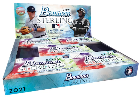 Top Selling Sports Card and Trading Card Hobby Boxes List 20