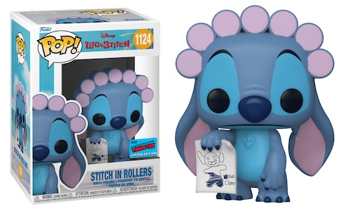 2021 Funko New York Comic Con Exclusives Figures Gallery and Shared List 14