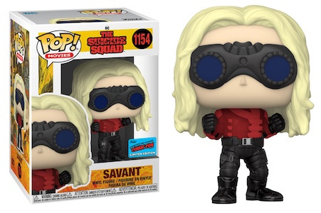 2021 Funko New York Comic Con Exclusives Figures Gallery and Shared List 23
