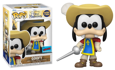 2021 Funko New York Comic Con Exclusives Figures Gallery and Shared List 25
