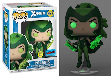 2021 Funko New York Comic Con Exclusives Figures Gallery and Shared List 27