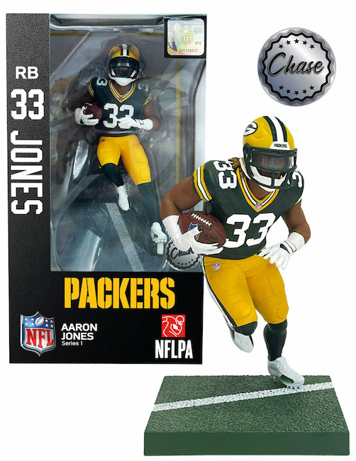2021 Imports Dragon NFL Football Figures Gallery and Checklist 3