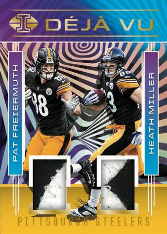 2021 Panini Illusions Football Cards 10