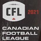 2021 Upper Deck CFL Canadian Football League Cards