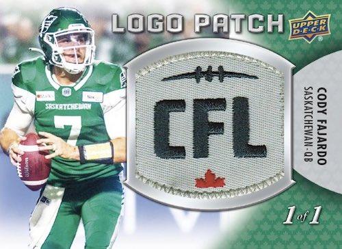 2021 Upper Deck CFL Canadian Football League Cards 6