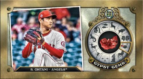 2022 Topps Gypsy Queen Baseball Cards 4