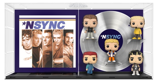 Funko Pop Albums Music Figures Gallery and Checklist 19