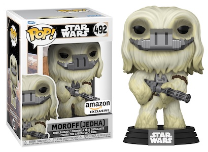 Ultimate Funko Pop Star Wars Figures Checklist and Gallery 565