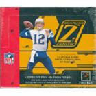 2005 Donruss Zenith Football