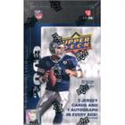 2009 Upper Deck Football