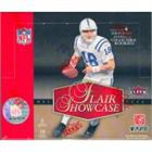 2006 Fleer Flair Showcase Football