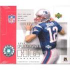 2004 Upper Deck Finite Football
