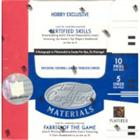 2005 Leaf Certified Materials Football