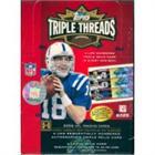 2006 Topps Triple Threads Football