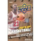 2008-09 Upper Deck Basketball