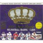 2001 Pacific Crown Royale Football