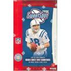 2006 Upper Deck Sweet Spot Football
