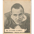 1937 V356 World Wide Gum Hockey Cards