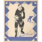 1937-38 O-Pee-Chee V304E Hockey Cards