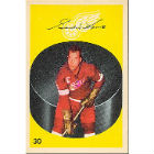 1962-63 Parkhurst Hockey Cards