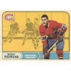 1968-69 O-Pee-Chee Hockey Cards