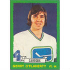 1973-74 O-Pee-Chee Hockey Cards