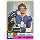 1974-75 O-Pee-Chee Hockey Cards