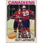 1975-76 O-Pee-Chee Hockey Cards