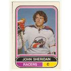 1975-76 O-Pee-Chee WHA Hockey Cards