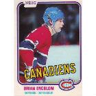 1981-82 O-Pee-Chee Hockey Cards