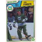 1983-84 O-Pee-Chee Hockey Cards
