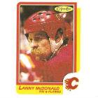 1986-87 O-Pee-Chee Hockey Cards