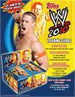 2010 Topps WWE Wrestling Set Checklists