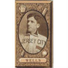 1912 C46 Imperial Tobacco Baseball Cards