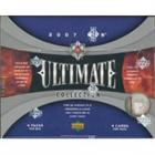 2007 Upper Deck Ultimate Collection Baseball Hobby